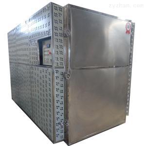 HT-20红木微波箱式烘干机花梨木智能干燥设备
