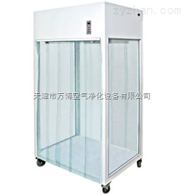 天津不銹鋼潔凈采樣車 潔凈移動車潔凈設備