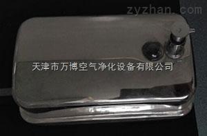 天津自动感应给皂器价格 不锈钢给皂器生产厂家