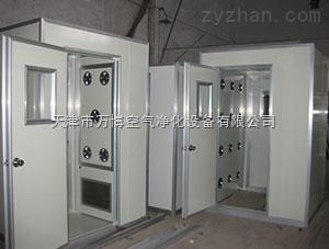 天津净化板风淋室价格 净化设备生产厂家