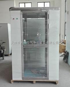 厂家直销 外冷板内不锈钢风淋室 价高补差