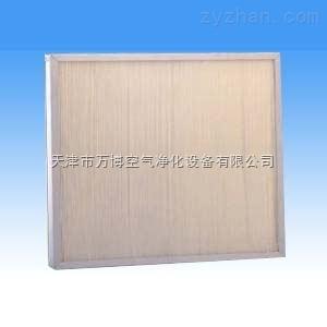 天津板式中效過濾器價格 天津板式中效過濾器生產廠家