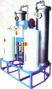 FN自動連續式鈉離子交換器