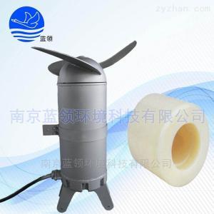 潛水攪拌機安裝CAD圖