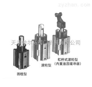 SMC天津傲爾馬銷售日本SMC止動氣缸RSA50-30BM