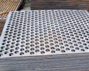 鋅板加工-大連數控沖孔加工-大連激光切割