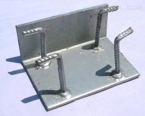 預埋件-大連鉚焊加工廠
