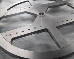 角鋼加工-大連激光切割加工