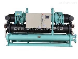 螺杆式水冷工业冷水机组