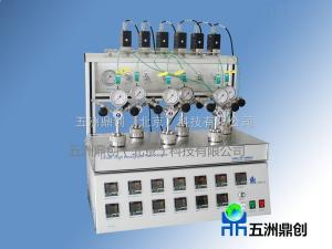 HTMR北京五洲鼎创 HTMR系列高压平行反应釜