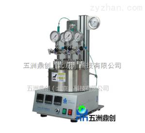 HTMR北京 反应器 HTMR系列高压平行反应釜