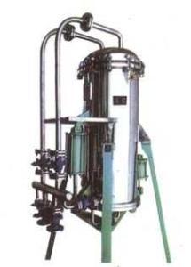 GL系列烧结管过滤机