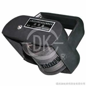 DK520手动滚码机