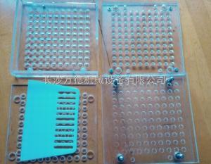 JNB-100手動膠囊板