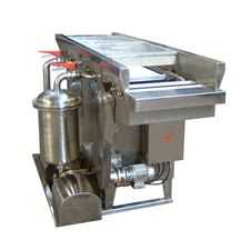YFX48型反沖式洗瓶機