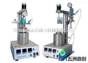 WZB北京五洲鼎創 WZB實驗不銹鋼簡易高壓反應釜