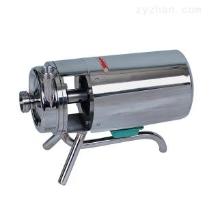 氣動隔膜泵固瑞克衛生泵