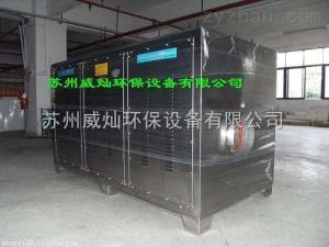 wc-806农药厂气体处理设备