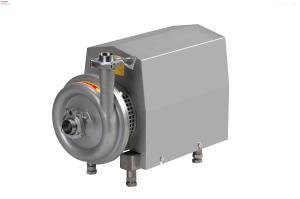 BAW型不銹鋼衛生泵,衛生級離心泵,不銹鋼離心泵,食品泵