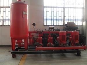 消防設備報價,立式增壓噴淋消防泵,變頻穩壓消防設備