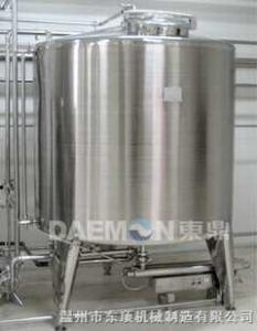 不銹鋼儲罐/貯罐/靜置沉淀罐