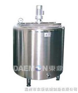 冷熱缸/配料罐/溶解罐