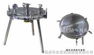 圓盤式微孔過濾器