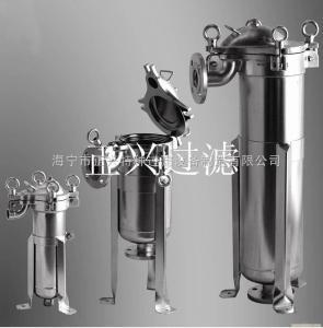 精密過濾器(濾芯,PA棒,鈦棒)