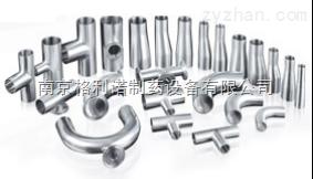 配液系统、卫生级管配件、工艺管道安装、自动化集成、隔膜阀