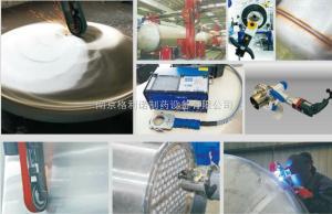 配液系統、結晶罐、反應釜、配制罐