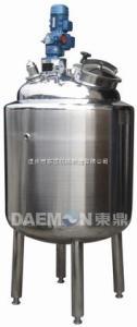 PJ型配料罐/调配罐/搅拌罐(蒸汽加热型)