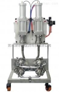 隔膜增壓泵