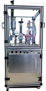 全自动气雾剂灌装机