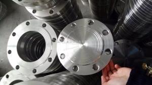 ISO温州卫生级不锈钢平焊式松套式法兰