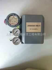 ZPD2221ZPD-2221 4-20mA電氣閥門定位器