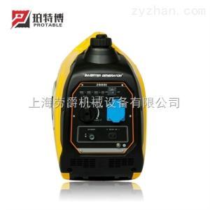 LAJ2000I家庭用2千瓦便攜式發電機價格