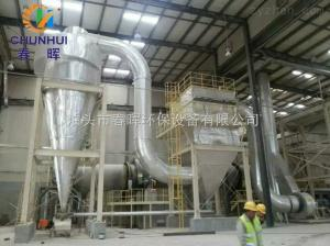 鑄造廠2噸小型電爐除塵器車間必須安裝吸塵罩