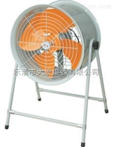 SF型崗位式低噪音軸流通風機2.5-4