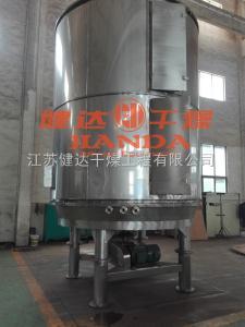 健達氟硼酸鉀干燥機