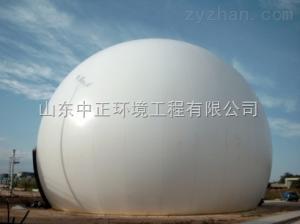 双膜沼气储气柜  沼气储气柜材料