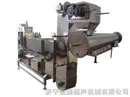 北京HSCT系列连续逆流超声波提取机组