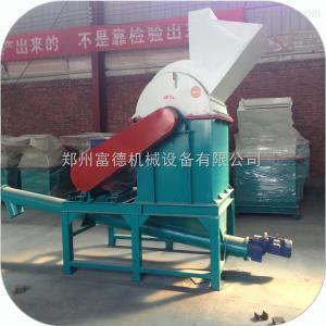 600新型边角料粉碎机 大型废家具破碎机生产厂家