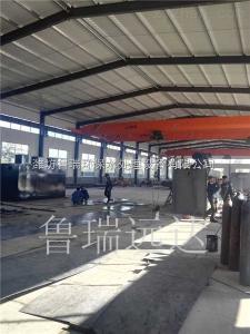 海南专业成套生活污水处理设备