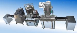 高精度液體灌裝設備