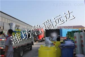 太原小型醫院污水處理設備專業生產