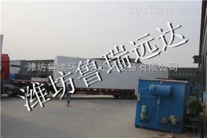 LR系列安徽生活污水處理凈化設備