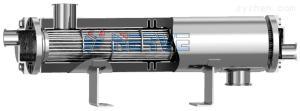 NS-G無菌級雙管板換熱器