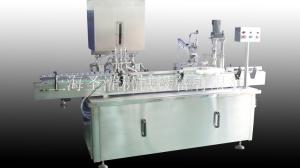 SGNJ-I全自動膠水灌裝機