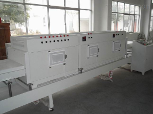 QX-12HM3熟兔制品微波殺菌機|熟兔制品微波殺菌設備生產廠家