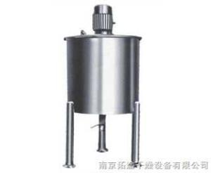 JT不銹鋼拌料桶